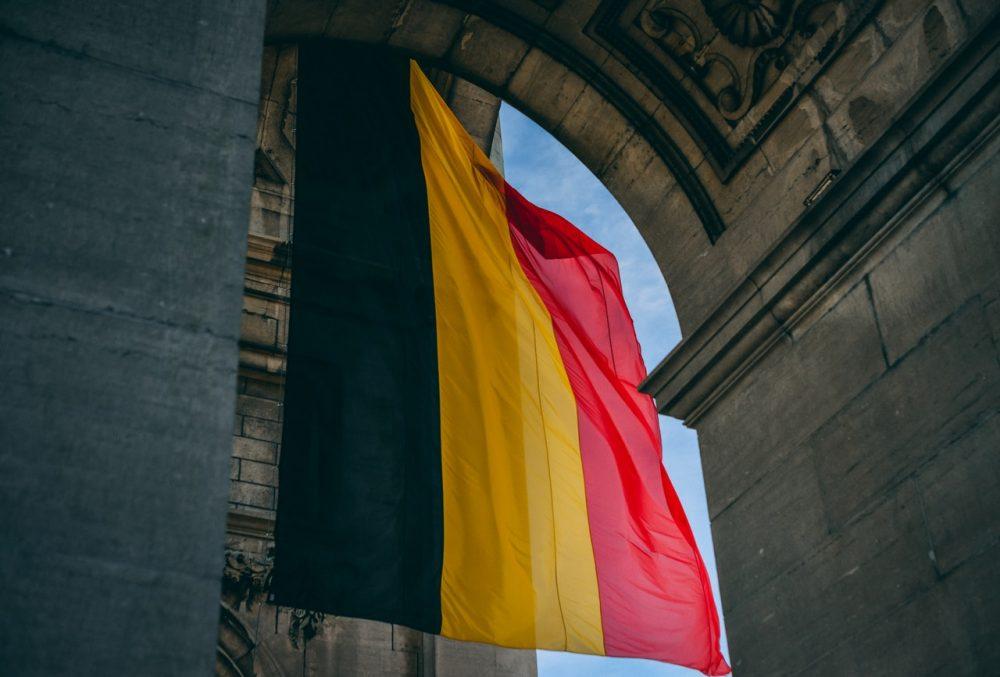 Bonne Fête Nationale Belge !