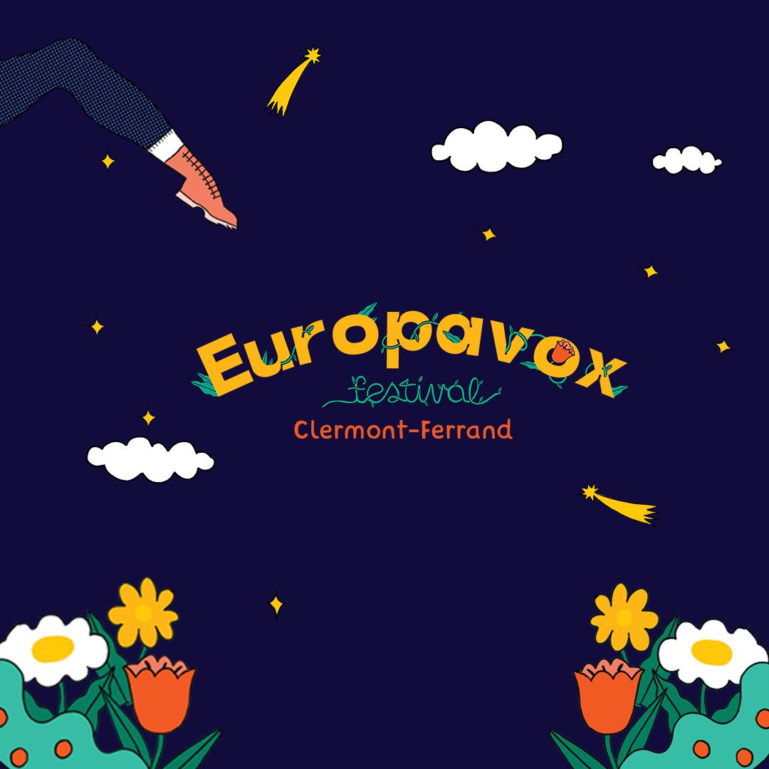 Europavox Festival 2021