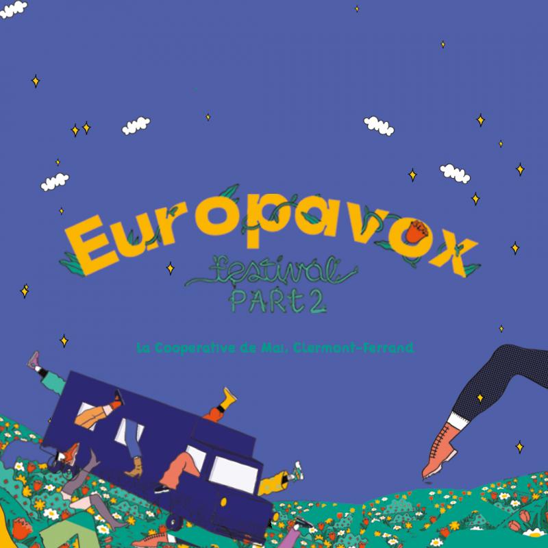 Europavox Festival 2021 Part 2