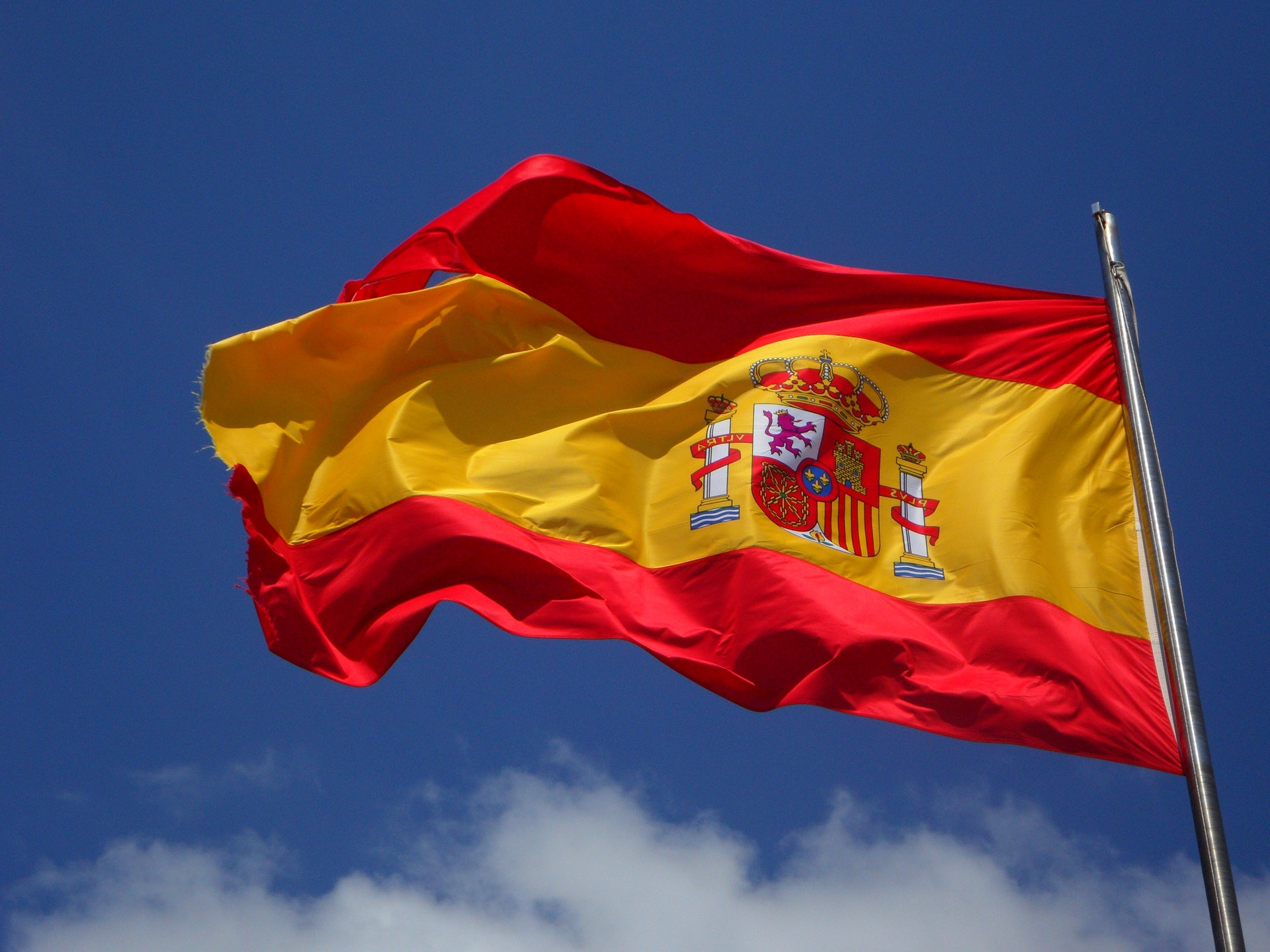 Happy National Day Spain!